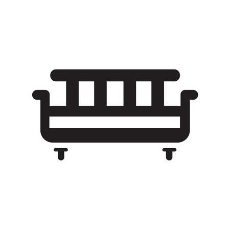 slit: bench icon