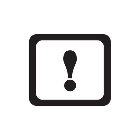 beware: beware icon
