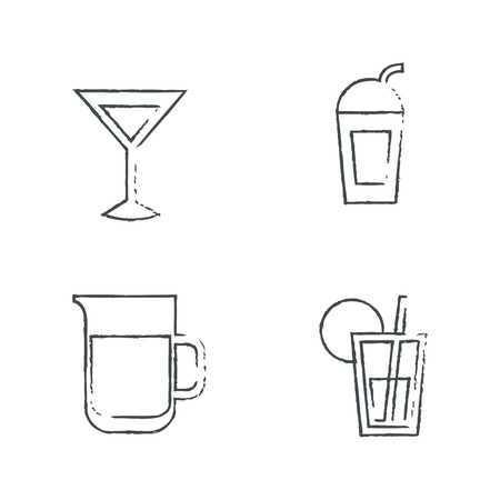 fruit of the spirit: Drink  Icons  Draw