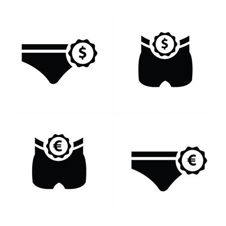 slip homme: la conception des sous-vêtements homme icône