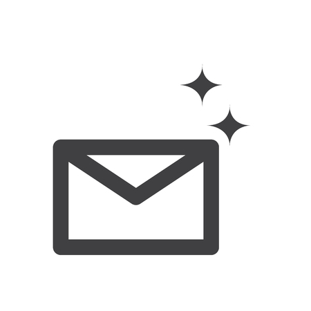 mail Advertisement Icon