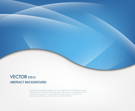 swirl pattern: Abstract vector background  message board for text and message design frame line shadow for modern web design