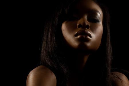 zulu: Beautiful zulu woman.