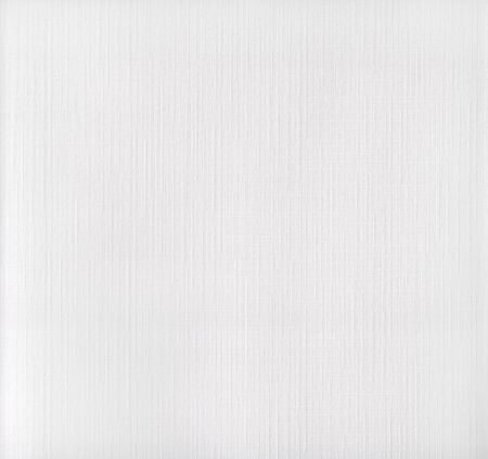 Bright white striped art paper texture.