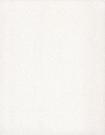 Warm white watercolor paper texture.