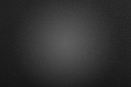 Dark grey dusty craft paper texture.