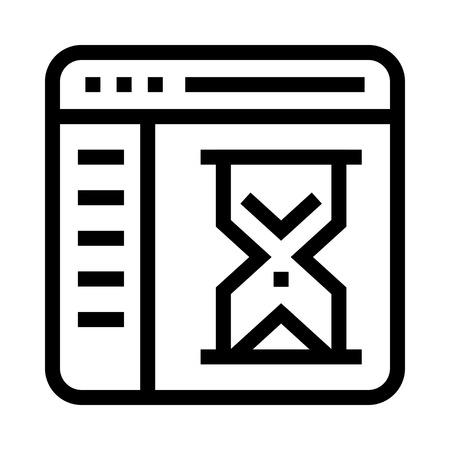 window loader icon