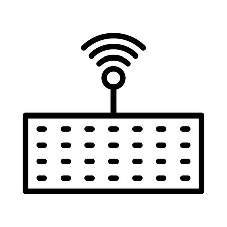 wifi icon Illustration