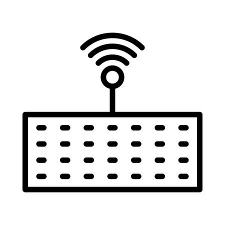 wifi icon 矢量图像