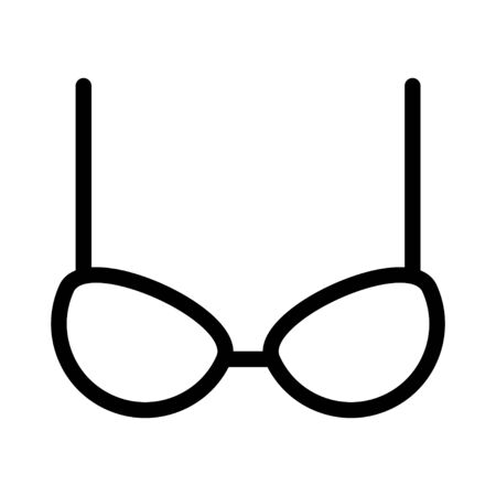 lingerie Stock fotó - 128515095