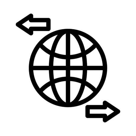 exchange Иллюстрация