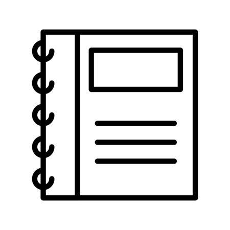 notebook Standard-Bild - 128961762