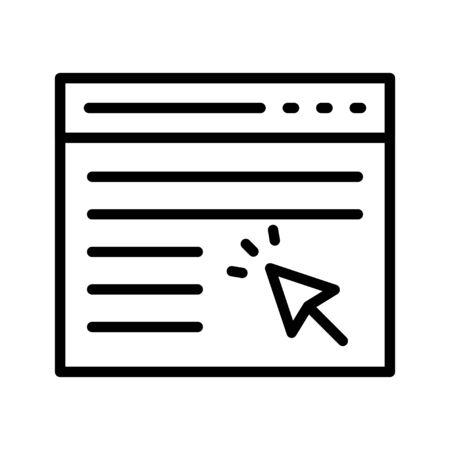 browser Standard-Bild - 128962314