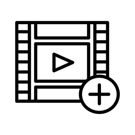 filmstrip Standard-Bild - 128963041