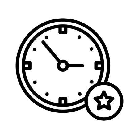 clock Standard-Bild - 128963217