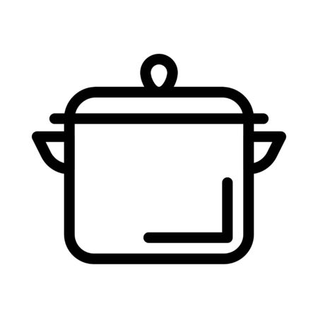 pan cooking icon