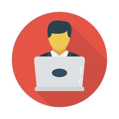 laptop avatar