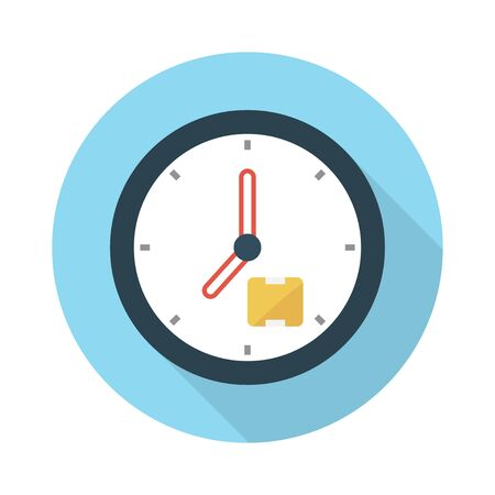 icona dell'orologio