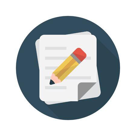 write  Ilustração