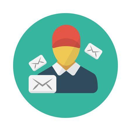 mail 向量圖像
