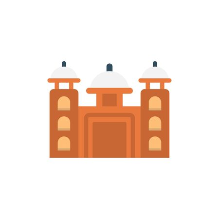 building vector illustration 스톡 콘텐츠 - 138474418