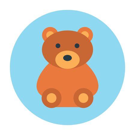 bear vector illustration 向量圖像