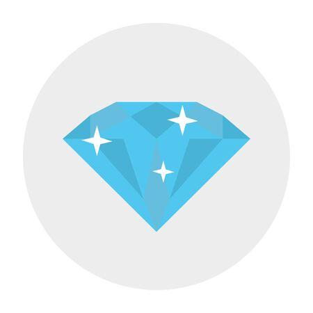 gem vector illustration
