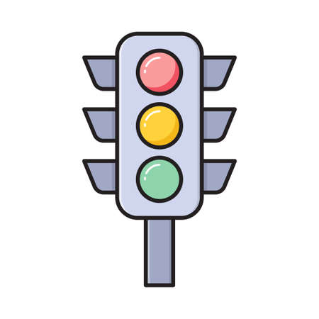 traffic Ilustração