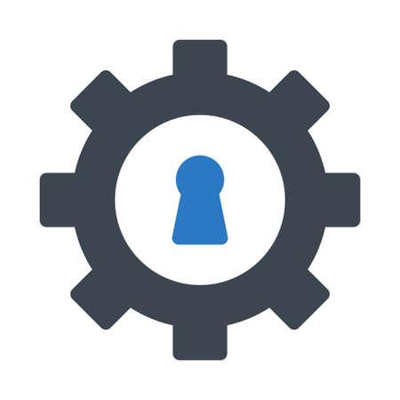 lock Vettoriali