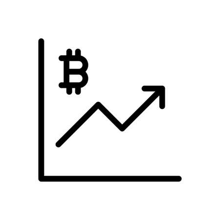 graph bitcoin