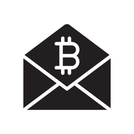 bitcoin email