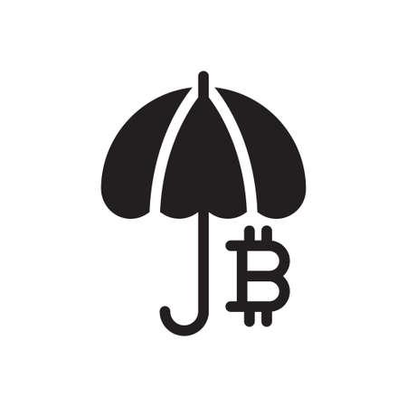 umbrella bitcoin