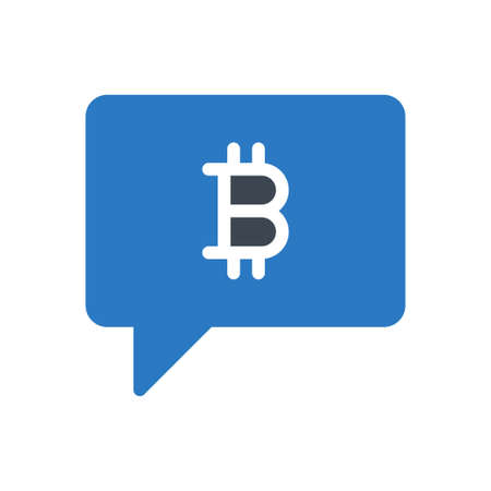 bitcoin message