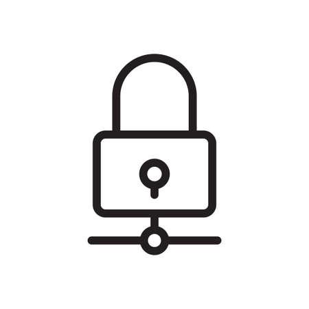padlock network