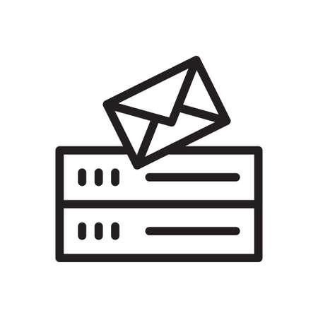 server message