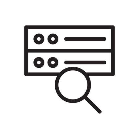 loupe database