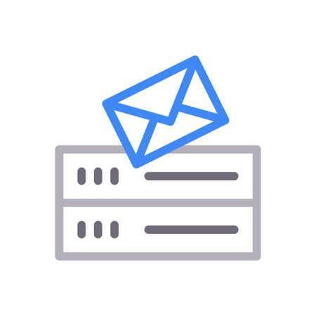 database message