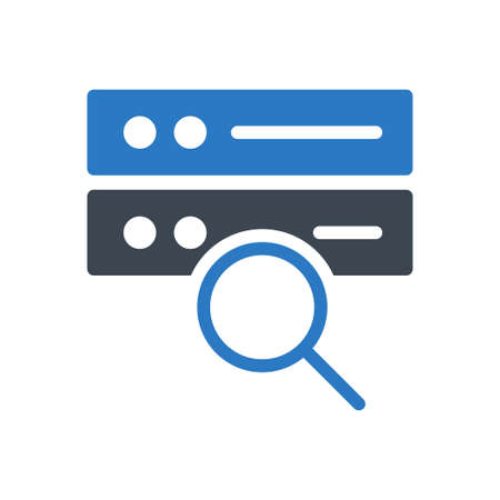search server