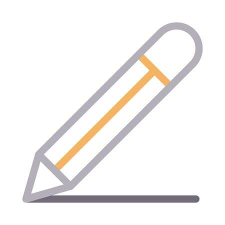 write pencil