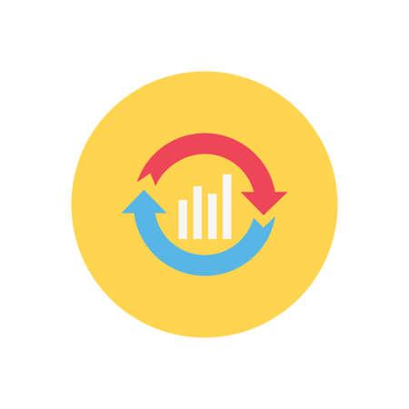 chart 矢量图片