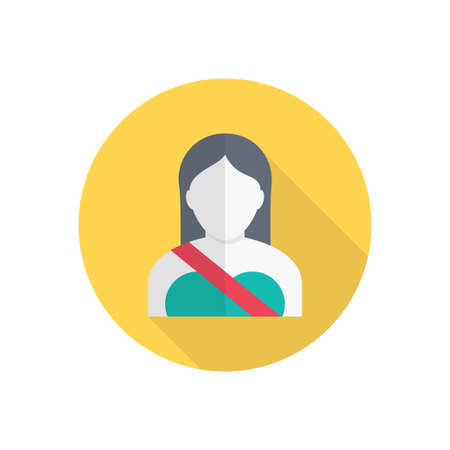 celebrity icon for website design and desktop envelopment, development. Premium pack.