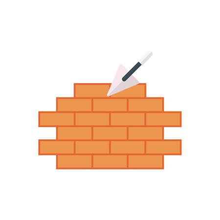 brick design illustration