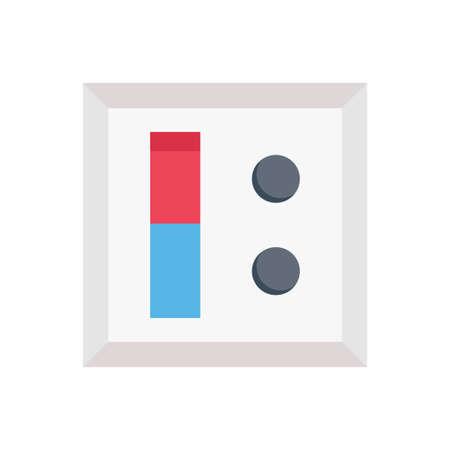 socket design illustration