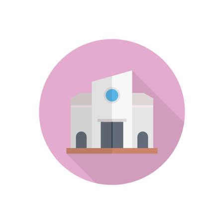 world building icon design Vettoriali