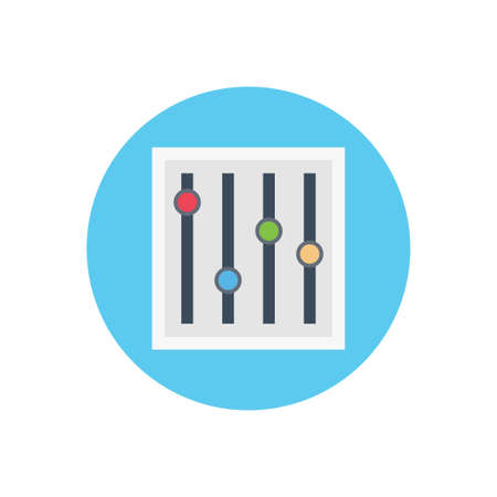 mixer icon