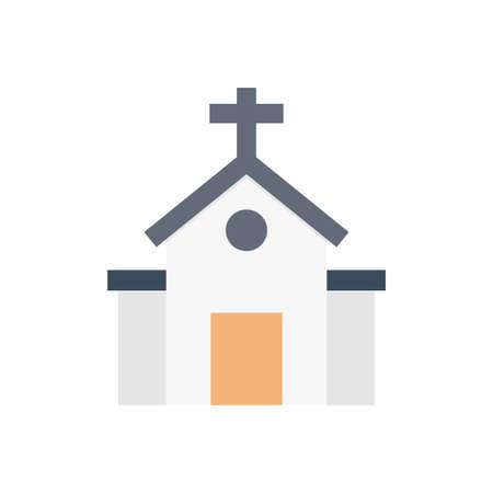 catholic Ilustración de vector