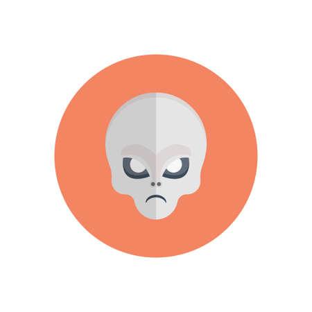 monster icon for website design and desktop envelopment, development. Premium pack.