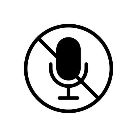 block vector glyph flat icon