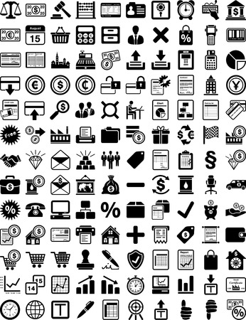 currency symbols: Shapes Financial