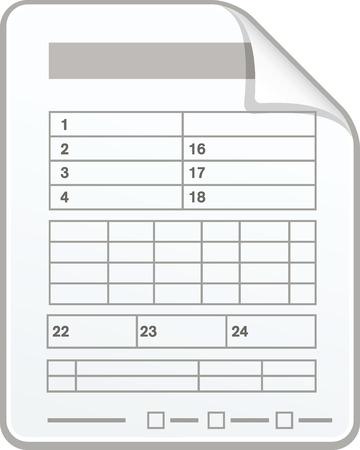Vervoersdocument